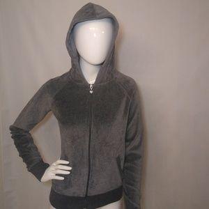 Vintage Victoria's Secret PINK Velour Jacket